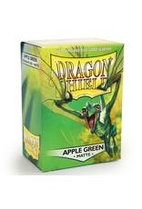 Dragon Shield DP: DS: Matte Apple GR (100)