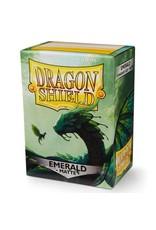 Dragon Shield DP: DS: Matte EM (100)