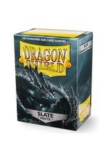Dragon Shield DP: DS: Matte Slate (100)