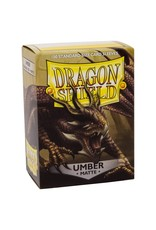 Dragon Shield DP: DS: Matte Umber (100)