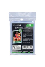 Ultra Pro DP: Antimicrobial (100)