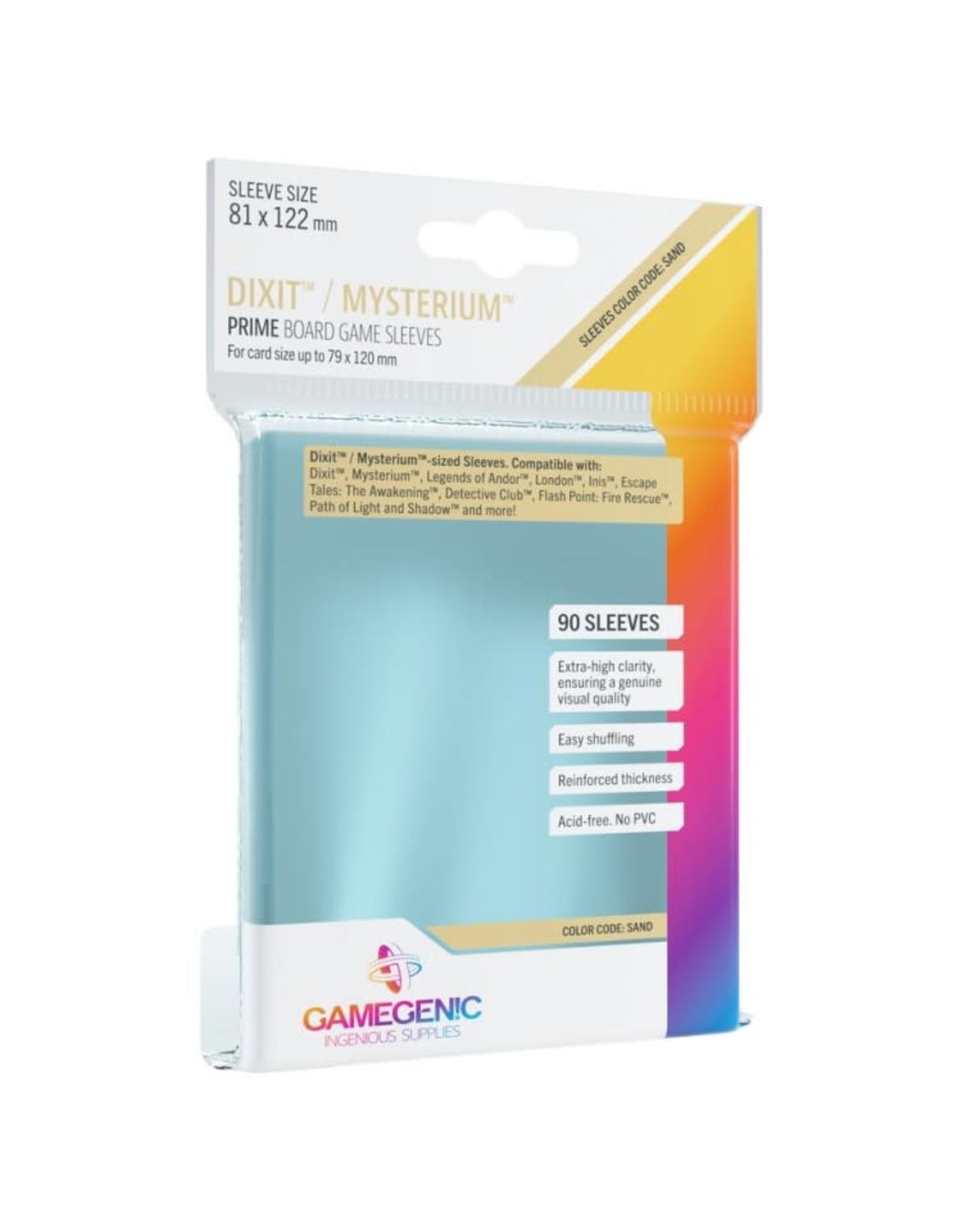 GameGenic DP: Prime: Dixit Sand (90)