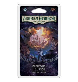 Fantasy Flight Games AH LCG: Echoes of the Past