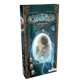 Libellud Mysterium: Secrets & Lies