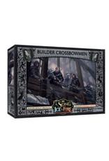 CMON A Song of Ice & Fire: Builder Crossbowmen