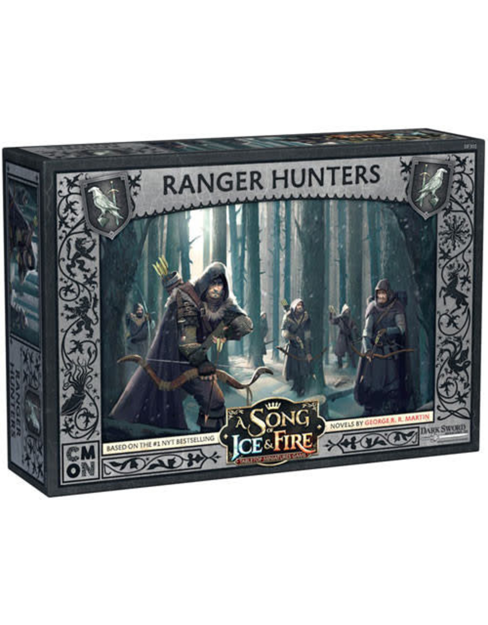 CMON A Song of Ice & Fire: Ranger Hunters