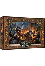 CMON A Song of Ice & Fire: Bolton Blackguards Unit Box