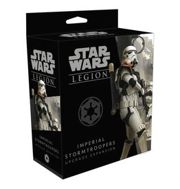 Fantasy Flight Games Star Wars: Legion - Imperial Stormtroopers Upgrade