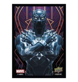 Upper Deck DP: Black Panther (65)