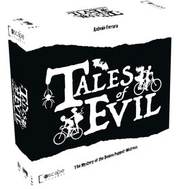 Ares Games Tales of Evil