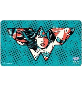 Ultra Pro Justice League: Playmat - Wonder Woman