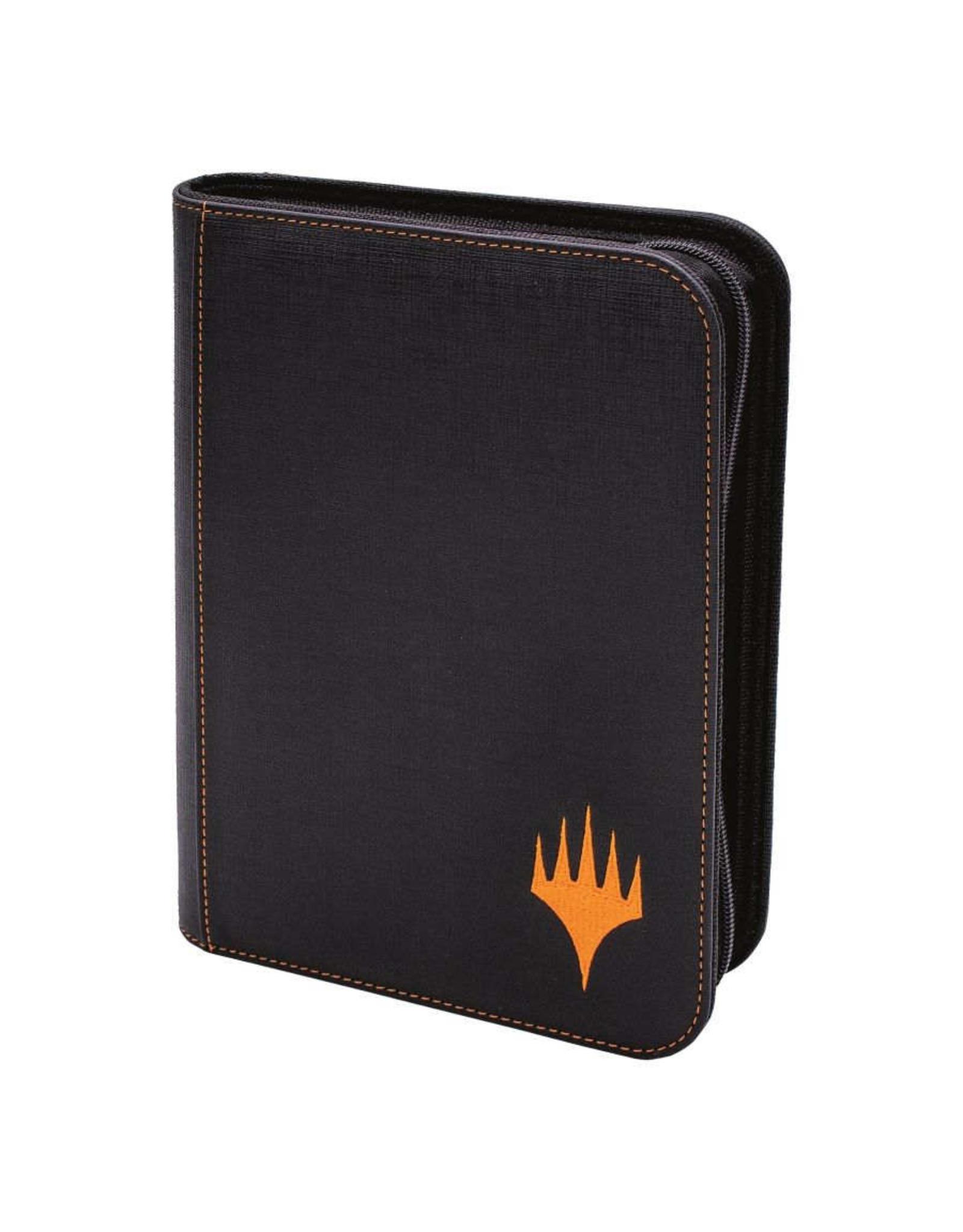 Ultra Pro Magic: The Gathering: Mythic Edition - PRO-Binder Zippered 4-Pocket