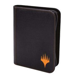 Ultra Pro Magic: The Gathering: Mythic Edition - PRO-Binder Zippered 4-Pocket