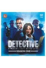 Portal Games Detective: Season One
