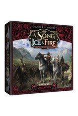 CMON A Song of Ice and Fire: Targaryen Starter Set