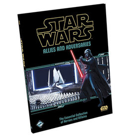 Fantasy Flight Games Star Wars RPG: Allies & Adversaries