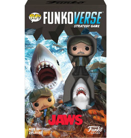 Funko Games POP Funkoverse: Jaws 100 - Expandalone