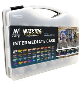 Vallejo WizKids Premium Intermediate Case