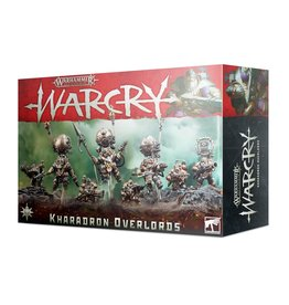 Games Workshop Warcry: Kharadron Overlords