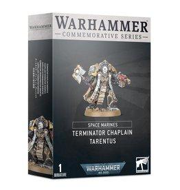 Games Workshop Space Marine Terminator Chaplain Tarentus