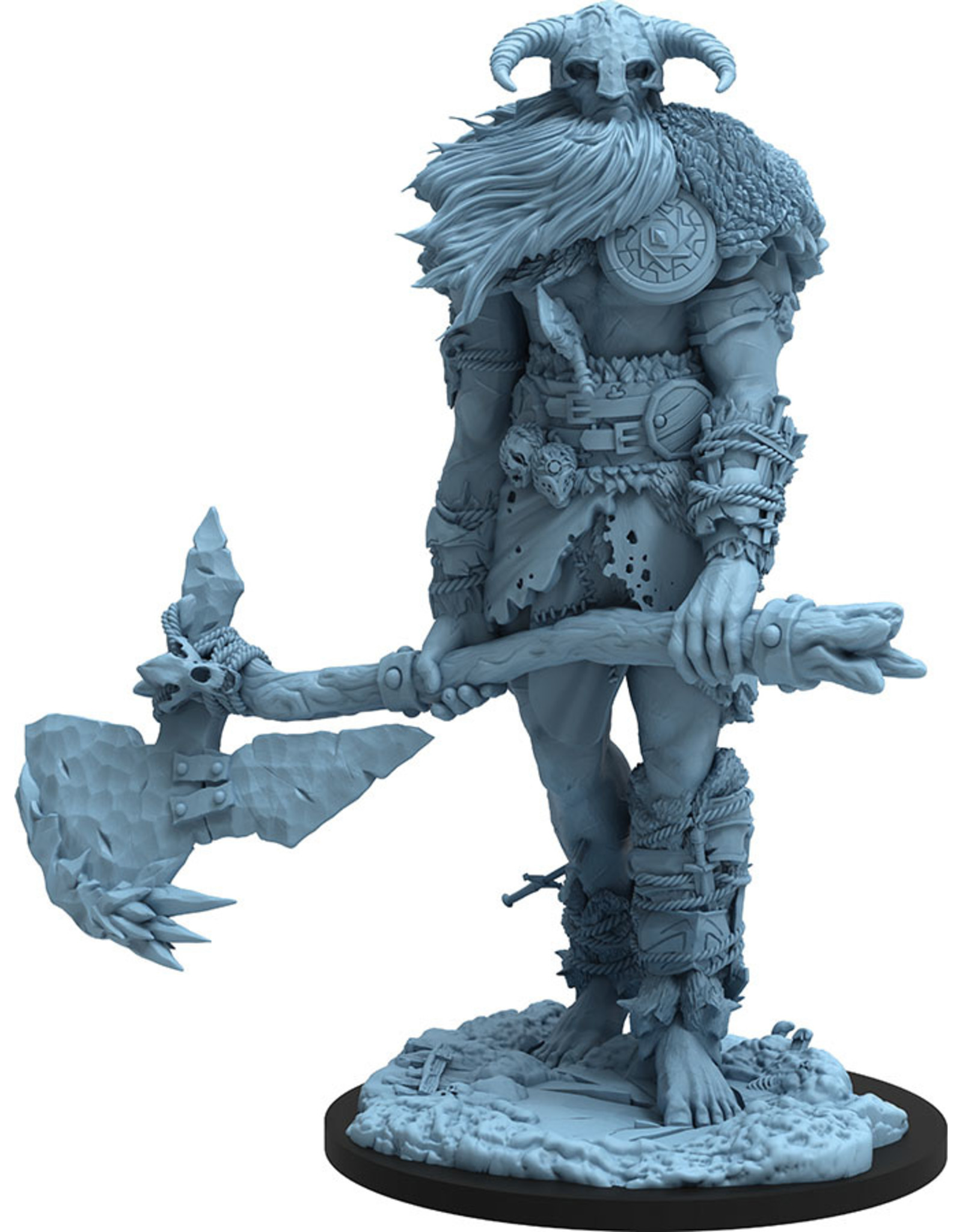 Steamforged Games Epic Encounters: Caverns of the Frost Giant