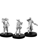 Monster Fight Club Cyberpunk Red RPG: Edgerunners B - Tech, Nomad, and Fixer