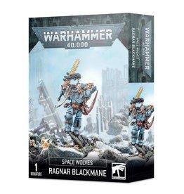 Games Workshop Space Wolves: Ragnar Blackmane