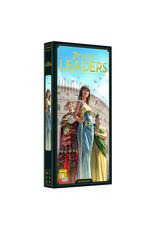 Asmodee 7 Wonders 2E: Leaders Exp.