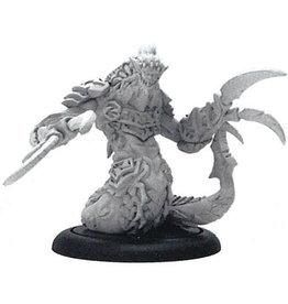 Privateer Press Bethayne, Pride of Everblight Warlock