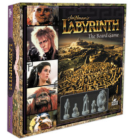 River Horse Jim Henson's Labyrinth: The Board Game