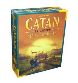 Catan Studios Catan EXP: Cities & Knights Expansion