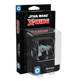 Fantasy Flight Games SW X-Wing 2E: TIE/rb Heavy