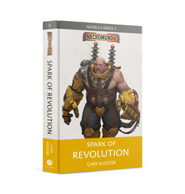 Games Workshop Necromunda: Spark of Revolution