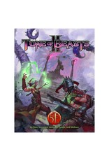 Kobold Press Dungeons and Dragons RPG: Tome of Beasts II Hardcover