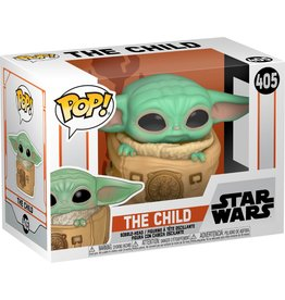 Funko Games POP! The Child in Bag