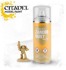 Games Workshop Zandri Dust Spray
