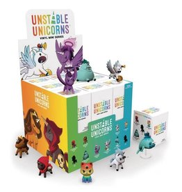 Teeturtle Unstable Unicorns: Vinyl Mini