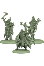 CMON A Song of Ice & Fire: Free Folk Attachments #1