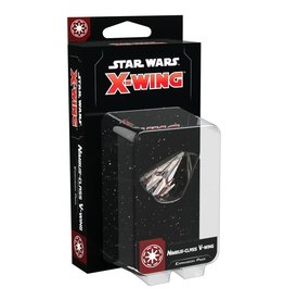 Fantasy Flight Games Star Wars X-Wing 2nd Edition: Nimbus-class V-wing Pack
