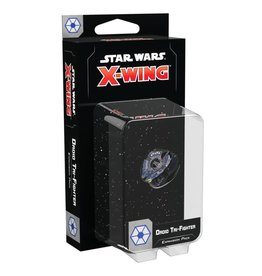 Fantasy Flight Games Star Wars X-Wing 2nd Edition: Droid Tri-Fighter Pack