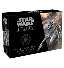 Fantasy Flight Games Star Wars: Legion - TX-130 Saber-class Tank