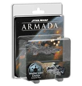 Fantasy Flight Games Star Wars Armada: Imperial Light Cruiser Expansion Pack