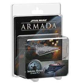 Fantasy Flight Games Star Wars Armada: Imperial Raider Expansion Pack
