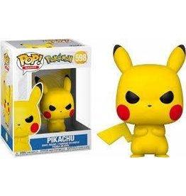 Funko Games POP! Pikachu