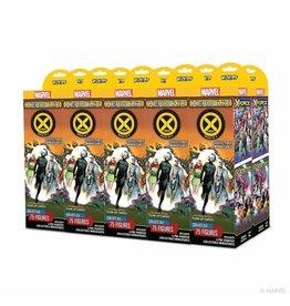 WizKids Marvel HeroClix: X-Men House of X Booster Brick