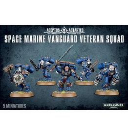 Games Workshop Vanguard Veteran Squad