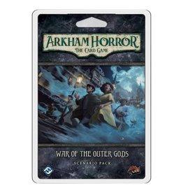 Fantasy Flight Games AH: LCG:War o/t Outer Gods Scenario Pack