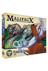 Wyrd Miniatures Malifaux: Resurrectionists Vengeful Ghosts