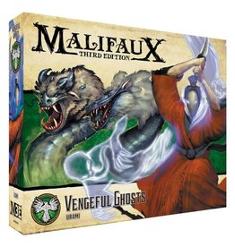 Wyrd Miniatures Malifaux: Resurrectionists Vengeful Ghosts