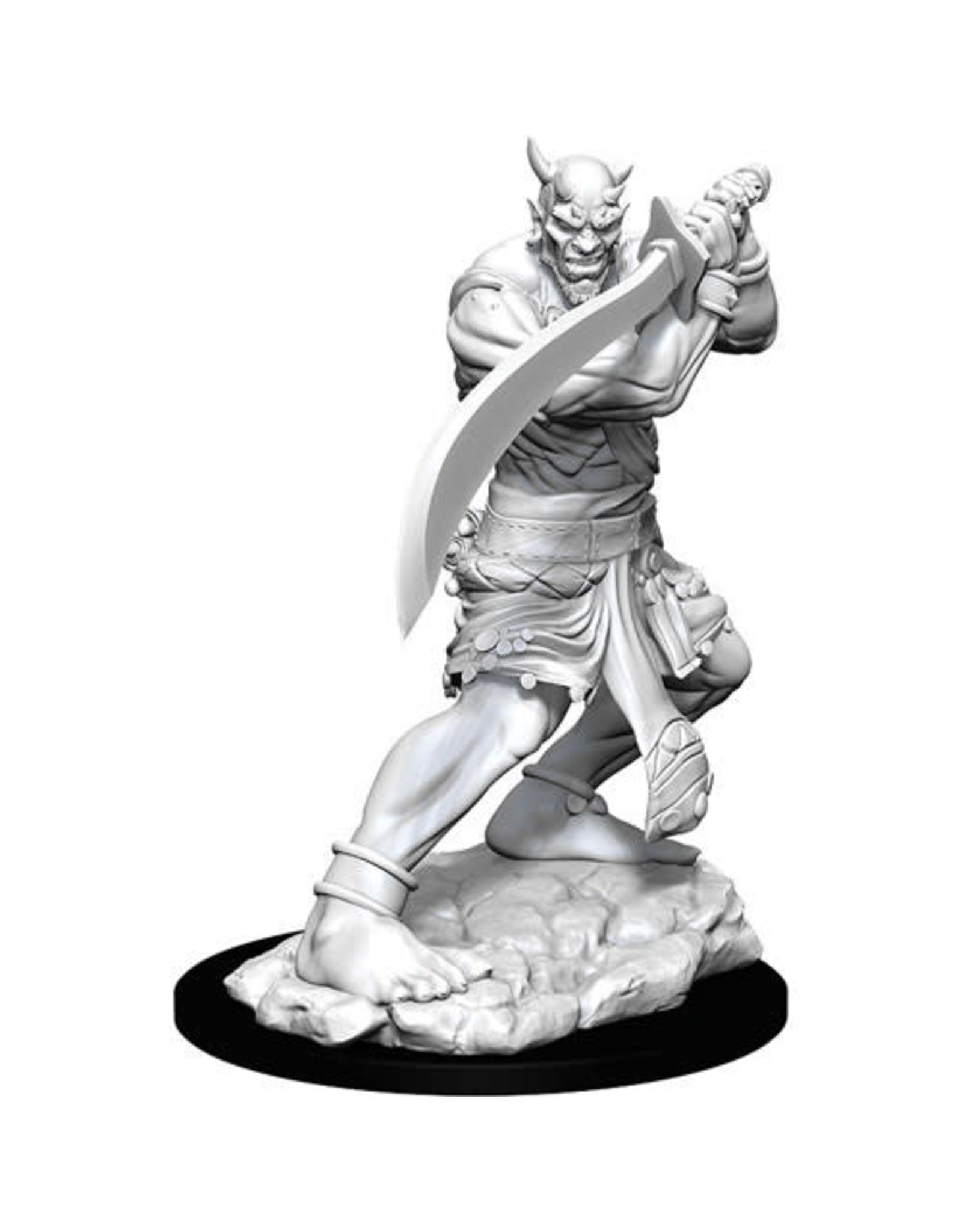 WizKids Dungeons & Dragons Nolzur`s Marvelous Unpainted Miniatures: W13 Efreeti